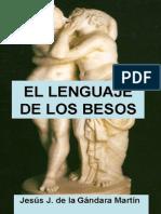 El Lenguaje de Los Besos (Libro)