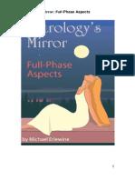 Astrologys Mirror
