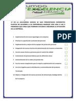 Gestion de Procesos Marcelo Granizo 3