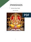 33579095 3 Upanishads Do Krisna Yajur Veda Portugues PDF