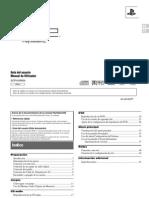 Manual PS2 PT Brasil