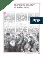 Lopez Nuevas leyes de educacion en America Latina.pdf