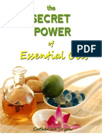 The Secret Power of Essential Oils Younglivingsisters