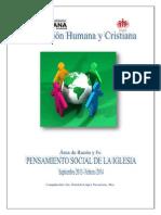 Texto de Pensamiento Social de La Iglesia (1)