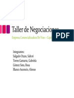 Capital de Trabajo Ppt