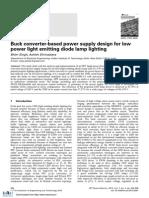 2014Buck_converter-based_power_supply_design_for_low_power_light_em.pdf