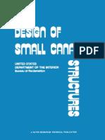 DSCS Small Chanal