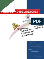 Media Tecnico Con La Ie Almirante Colon
