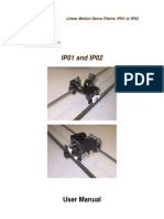 Quanser - IP01 and IP02 User Manual