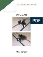 Quanser - IP01 and IP02 User Manual