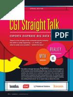CGT Straight Talk Big Data
