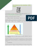 Documentos de Sistemas de Gestión