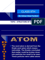 StructureofAtom_BSW_Science_Faridkot