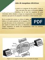 Generador y Motor de c.c.