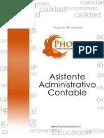 Curso Asistente Administrativo Contable (1)