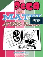 Vocea Lui Matei Vol. 1 - Alecs Nastoiu