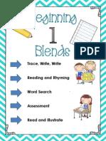 Spelling Benchmark Unit 1