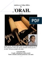Apos. Código Torah 01 (Folha A5.)