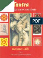 Calle Ramiro a - Tantra El Arte Del Amor Consciente