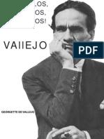 Georgette de Vallejo - ALLA ELLOS