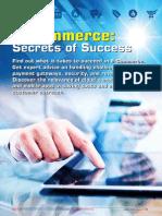 ECommerce Secrets of Success