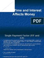 Economics(effect of time and Inerest.chp#2)