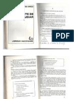 El Arte de Estudiar Pgs 30 a 47
