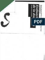 RUEDA BELTRAN, M. Y DIAZ BARRIGA ARCEO, F. (2000) Evaluación de La Docencia. Perspectivas Actuales. Ed. Paidós. México, D.F.pdf