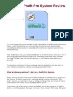 Hercules Profit Pro Review - Hercules Profit Pro Scam or Legit?