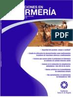 Revista-Actualizacion Enfermeria 2013