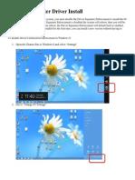 Windows 8 Printer Driver Install-2