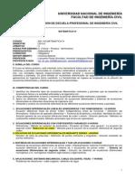 Silabo Matematica IV-ABET 2014-1 (1)
