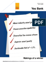 Yes Bank - Most - 30 11 09