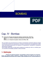 Bombas Completo