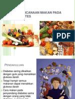 Perencanaan Makan Pada Diabetesl