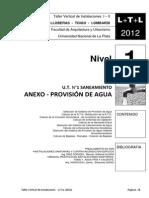 L+T+L (2012) ANEXO - Provisión de Agua - N1.pdf