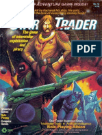 Ares Magazine 12 - Star Trader