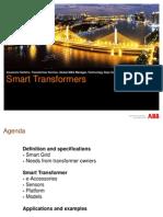 ABB Smart Transformer