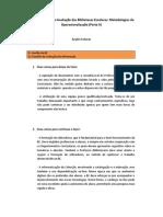 D.3-Acções Futuras