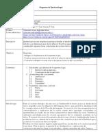 II-2014 Programa Epistemología Teología (Schumann)