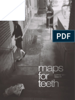 Maps For Teeth - Issue #1