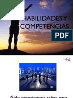 Habilidades y Competencias