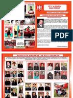 Boletín Fe y Alegría 69 - Cutervo - Nº 4