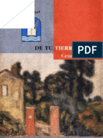 Pavese, Cesare - De Tu Tierra