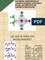Retroenlace en Compuestos Carbonilo y Carbon-oxigeno[1]
