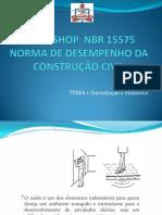 Tema 1 Workshop Nbr 15575