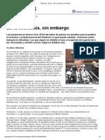 Página_12 __ El País __ Es La Economía, Sin Embargo