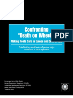 "Confronting ""Death on Wheels"""