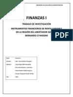 Instrumentos Financiereos de Renta Variable 2.1 Dot