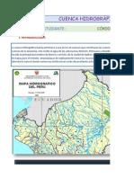 Cuenca Hidrográfica - Nanay - Córdova de La Cruz